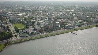 Libreville-Gabon