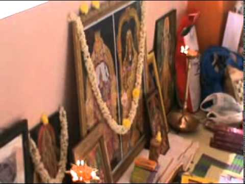 100th Narayana Parayana *govinda Namalu* (hyderabad) video