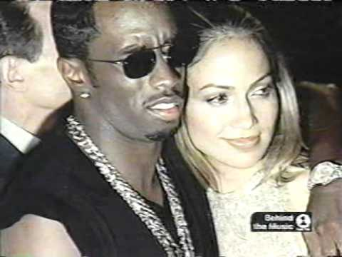 """Jennifer Lopez (2001) Behind the Music: Sean """"P. Diddy"""" Combs (Part 2)"""