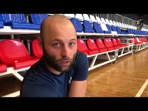 """Поиграли в """"Вышибалы"""": ХК Сочи провел необычную тренировку в Тольятти"""