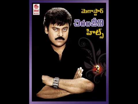 Chiranjeevi Hit Songs | Mokkajonna Thotakada | Telugu Old Songs...
