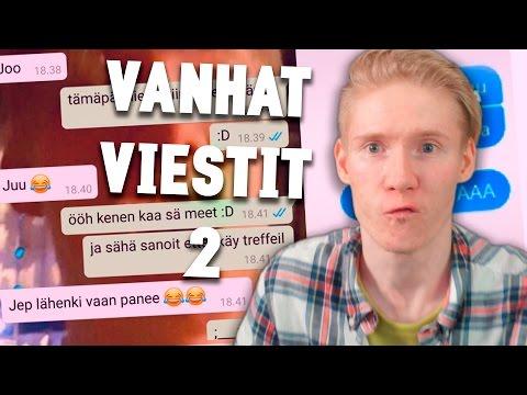 LUETAAN VANHOJA VIESTEJÄ TYTÖILLE 2!