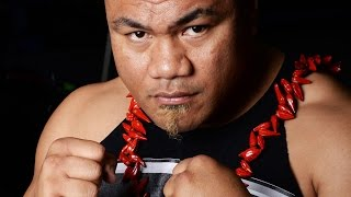 DAVID TUA - Highlights/Knockouts