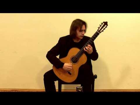 Joaquin Turina - Sonata, andante