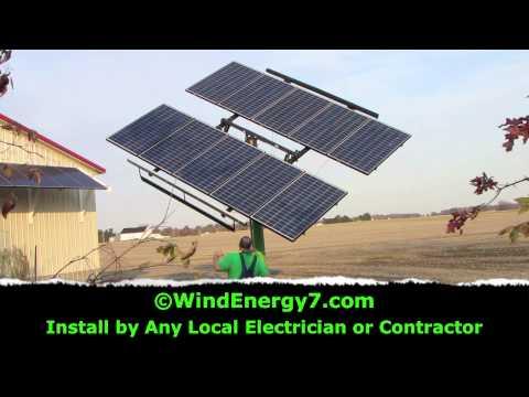 Solar Panels in Arizona - Arizona Wind And Sun Solar Power