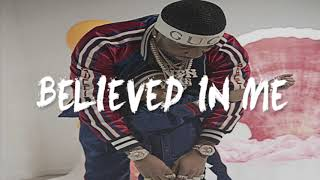 """[FREE] YFN Lucci x NBA YoungBoy Type Beat 2017 - """"Believed In Me"""" (Prod. By @SpeakerBangerz)"""