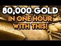 World Of Warcraft Gold Farm 80 000 Gold In One Hour mp3