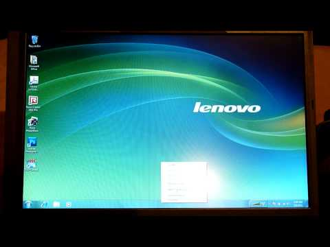 IBM/Lenovo Thinkpad T400 Core 2 Duo 2.53 Ghz, 4GB, 14.1