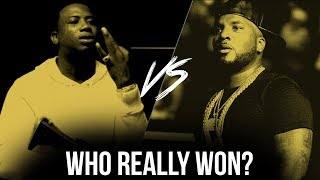 Gucci Mane Vs. Young Jeezy: Who REALLY Won?