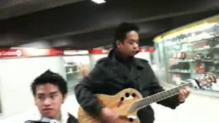 soundtrip sa metro