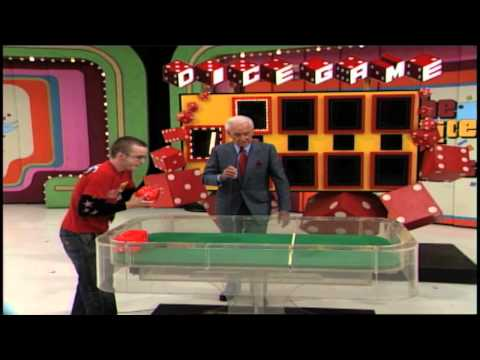 The Price is Right - Actor Aaron Paul on The Price Is Right!!