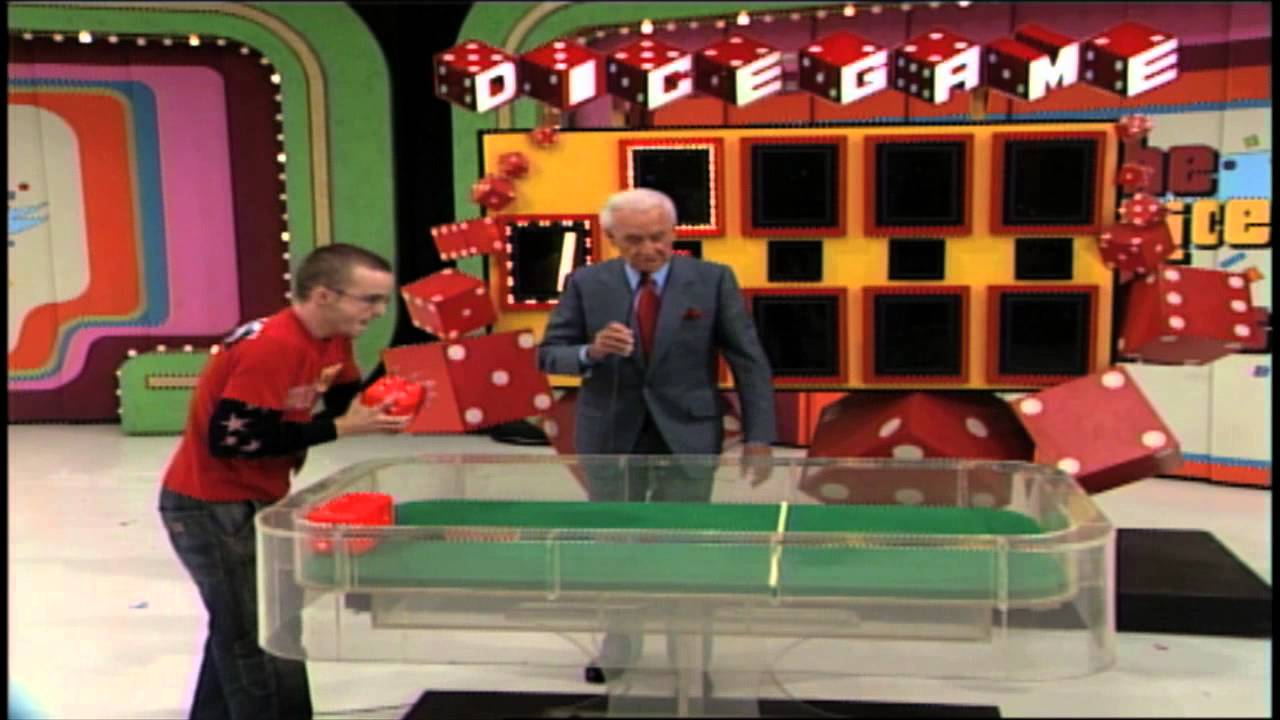 The Price is Right - Actor Aaron Paul Price Is Right
