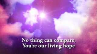 Jesus Culture with Martin Smith - Holy Spirit (Live From New York) [New Song 2012]
