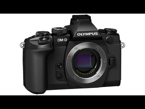 Olympus OMD E-M1 hands on & sample images