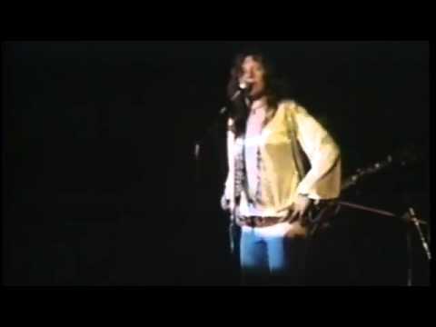 Janis Joplin   Cry Baby Live   YouTube