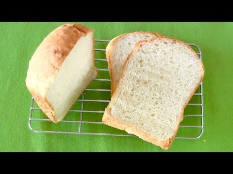 How to Bake Bread Using a Bread Machine (Recipe)