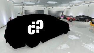 NUEVO! EL COCHE PELOTA!! - CARRERA GTA V ONLINE - GTA 5 ONLINE