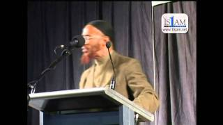 Video: Crucifixion of Jesus? - Khalid Yasin