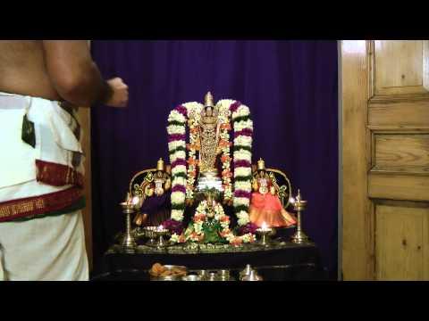Sri Satyanarayanaswamy (Maha Vishnu) Seva (Panguni Purnima) -...