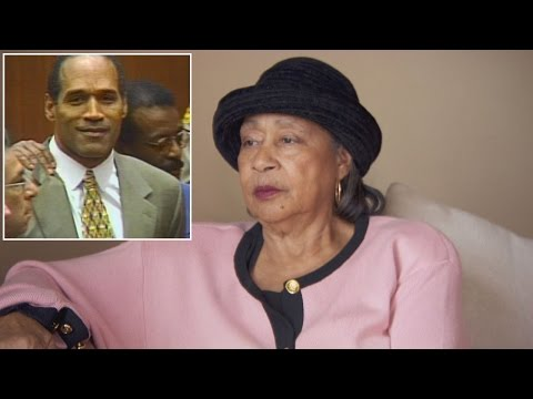 O.J. Simpson's Sister: 'I Know He Did Not Kill Nicole And Ron'