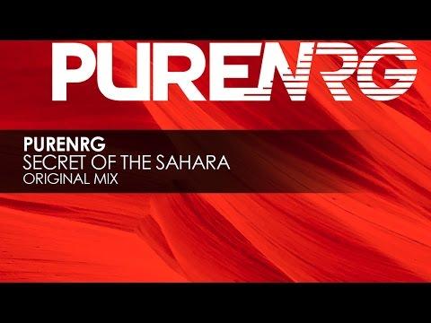 PureNRG - Secret Of The Sahara