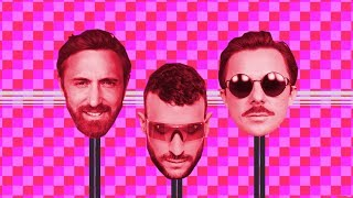 David Guetta & Martin Solveig - Thing For You (Don Diablo Remix) | Official Audio