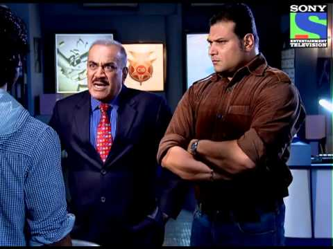 Cid Aur Commando - Episode 938 - 7th April 2013 video