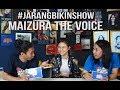 Maizura mirip Raisa #JarangBikinShow