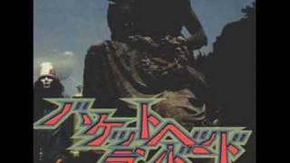 Buckethead - Giant Robot Theme