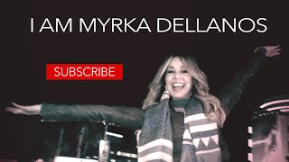 Myrka Dellanos Official YOUTUBE CHANNEL - Subscribe! I Am Myrka Dellanos