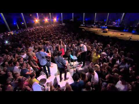 The Lumineers : iTunes Festival 2013