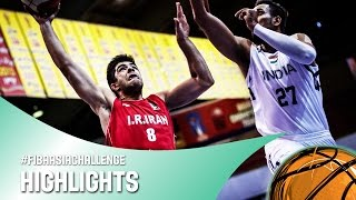прогноз матча по баскетболу Иран - Индия - фото 2