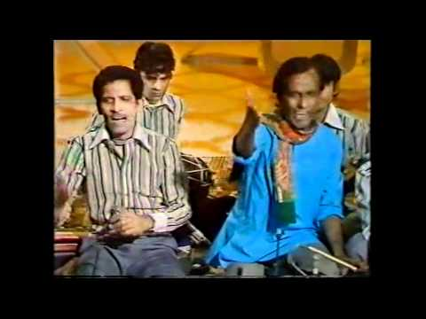 Yusuf Azad & Party - Woh deewana hai Laila ka to.avi
