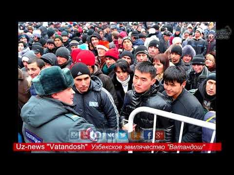Узбекистон: Бир хафтада дахшатли хабарлар