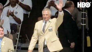 The Many Lives of Nick Buoniconti (2019)   Official Trailer   HBO