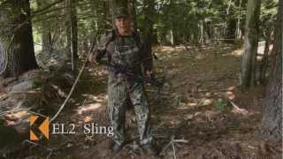 EL-2 Sling and Carry Your Crossbow Safely