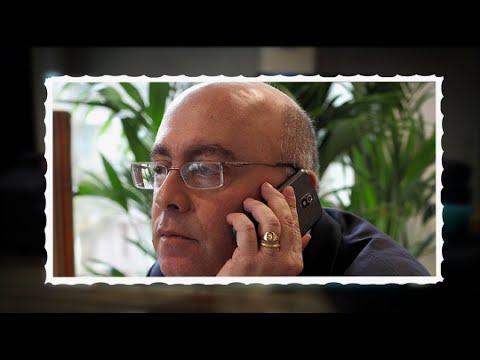 William Echikson, Google Europe est l'invité de 2015 Histoires