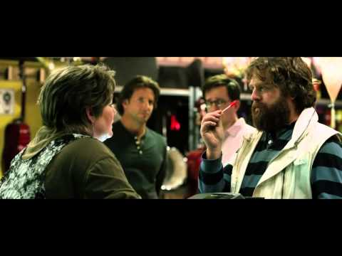 Very Bad Trip 3 – Bande Annonce VF HD 2013