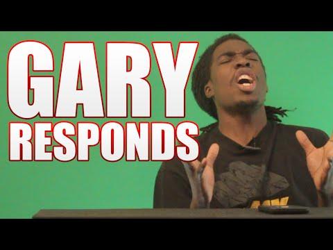 Gary Responds To Your SKATELINE Comments - Paul P Rod Rodriguez, Am Scramble, Boy Meets World