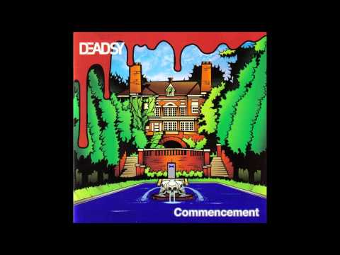 Deadsy - Mansion World