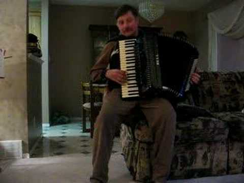 LOG DRIVERS WALTZ  -  Accordion