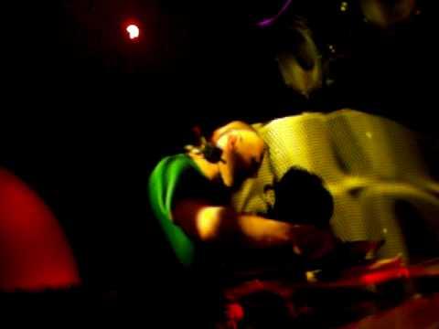 John 00 Flemming n Dj Lyndsay's Birthday @ 1015 Folsom 4-3-2010