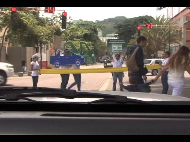Plan Remolque, por un municipio más ordenado | Alcaldía Baruta