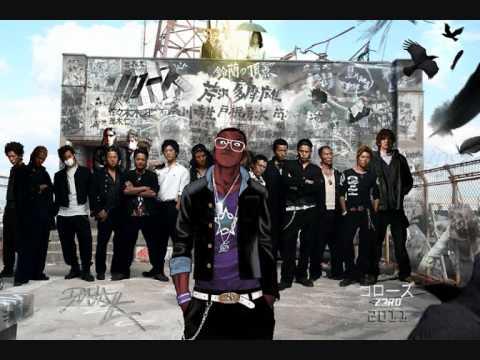 CROWS ZERO 3 - クローズZ3RO Video