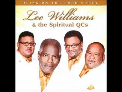 Lee Williams & The Spiritual Qc's-i Can't Give Up video