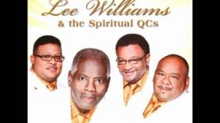 Lee Williams & the Spiritual QC's-I Can't Give Up