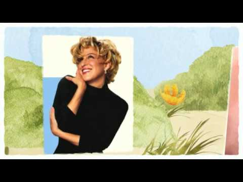 Bette Midler - Old Cape Cod