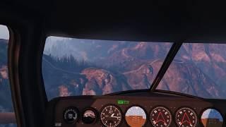 GTA 5 PC: BIG BOOTY MAMA: RAGE COP (Grand Theft Auto 5 Funny Gameplay Series)