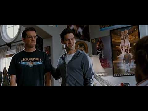 The Hangover Part II (2011) Scene: Alan's Invitation.
