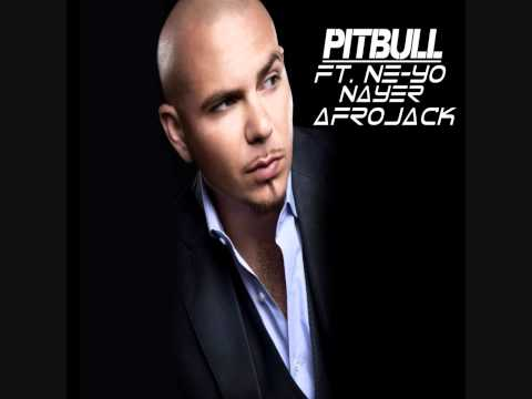 Pitbull feat. Ne-Yo, Afrojack & Nayer - Give Me Everything (Tonight) Hot New Song 2011 HQ